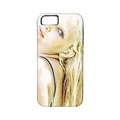 Rissa Apple Iphone 5 Classic Hardshell Case (pc+silicone)