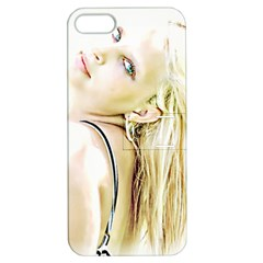 Rissa Apple Iphone 5 Hardshell Case With Stand