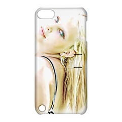 RISSA Apple iPod Touch 5 Hardshell Case with Stand