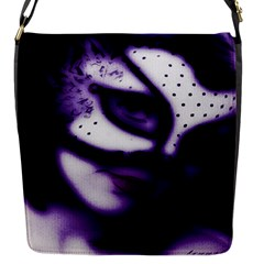 Purple M Removable Flap Cover (small)