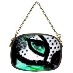 MASKED Chain Purse (One Side)