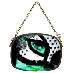 Masked Chain Purse (two Side)