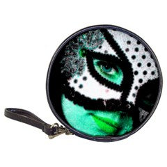 MASKED CD Wallet