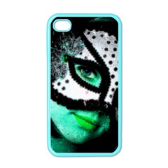 MASKED Apple iPhone 4 Case (Color)