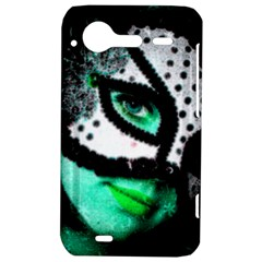 MASKED HTC Incredible S Hardshell Case