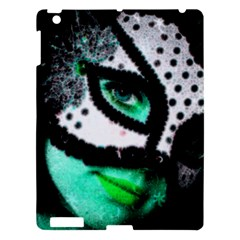 MASKED Apple iPad 3/4 Hardshell Case