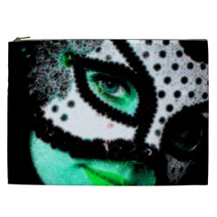Masked Cosmetic Bag (xxl)