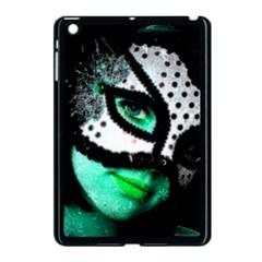 Masked Apple Ipad Mini Case (black)