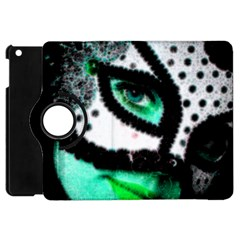 Masked Apple Ipad Mini Flip 360 Case