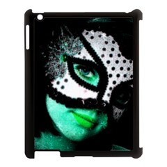 MASKED Apple iPad 3/4 Case (Black)