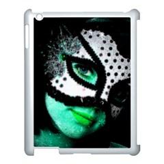 MASKED Apple iPad 3/4 Case (White)