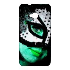 MASKED HTC One M7 Hardshell Case