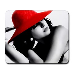 RED HAT Large Mouse Pad (Rectangle)