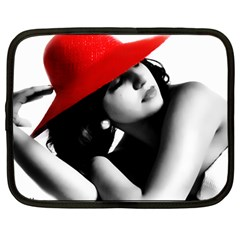 Red Hat Netbook Case (large)