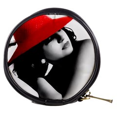 RED HAT Mini Makeup Case