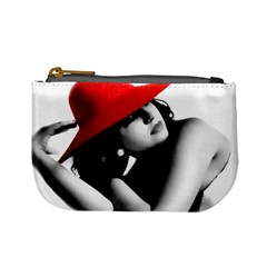 Red Hat Coin Change Purse