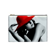 RED HAT Cosmetic Bag (Medium)
