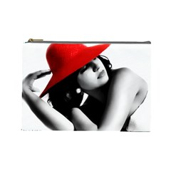 RED HAT Cosmetic Bag (Large)