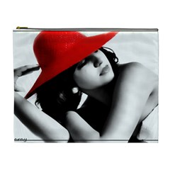 RED HAT Cosmetic Bag (XL)