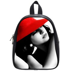 Red Hat School Bag (small)