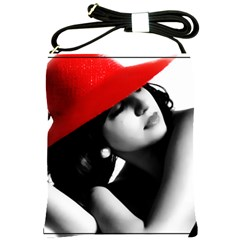 RED HAT Shoulder Sling Bag