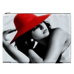 RED HAT Cosmetic Bag (XXL)