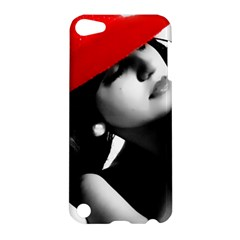 RED HAT Apple iPod Touch 5 Hardshell Case