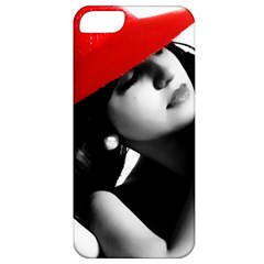 RED HAT Apple iPhone 5 Classic Hardshell Case