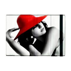 RED HAT Apple iPad Mini Flip Case