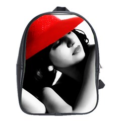 RED HAT School Bag (XL)