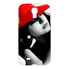 RED HAT Samsung Galaxy S4 I9500 Hardshell Case