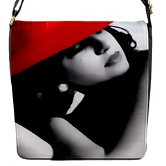 Red Hat Removable Flap Cover (small)