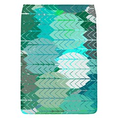 Chevrons Removable Flap Cover (Small)