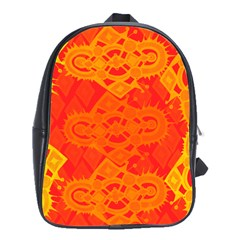 Asym School Bag (Large)