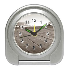 Laguna Beach Walk Desk Alarm Clock