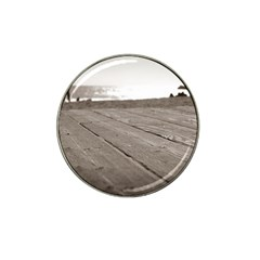 Laguna Beach Walk Golf Ball Marker (for Hat Clip)