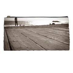 Laguna Beach Walk Pencil Case