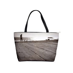 Laguna Beach Walk Large Shoulder Bag