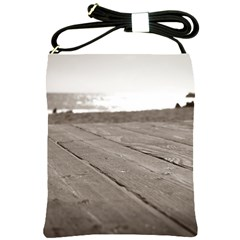 Laguna Beach Walk Shoulder Sling Bag