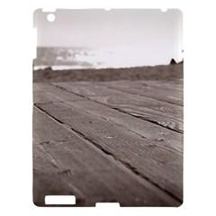 Laguna Beach Walk Apple iPad 3/4 Hardshell Case