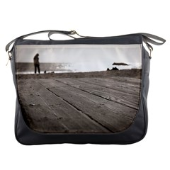 Laguna Beach Walk Messenger Bag