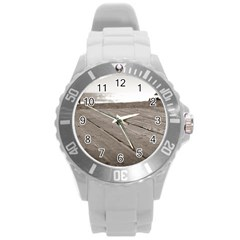 Laguna Beach Walk Plastic Sport Watch (large)
