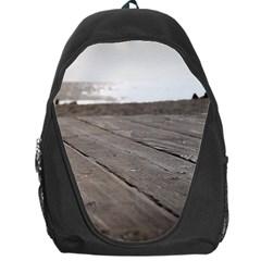 Laguna Beach Walk Backpack Bag