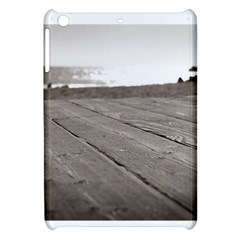 Laguna Beach Walk Apple iPad Mini Hardshell Case