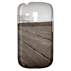Laguna Beach Walk Samsung Galaxy S3 MINI I8190 Hardshell Case