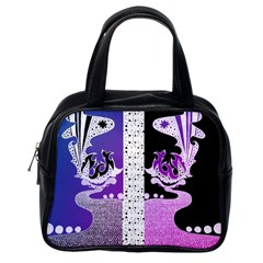 Pheonix Classic Handbag (One Side)