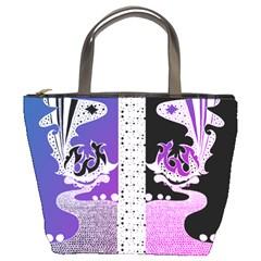 Pheonix Bucket Bag