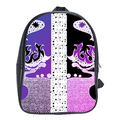 Pheonix School Bag (XL)
