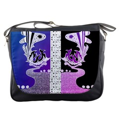 Pheonix Messenger Bag
