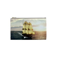 French Warship Cosmetic Bag (Small)
